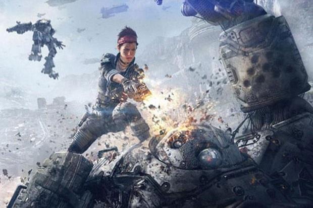 TitanFall será o novo exclusivo do Xbox One (Foto: Divulgação) (Foto: TitanFall será o novo exclusivo do Xbox One (Foto: Divulgação))