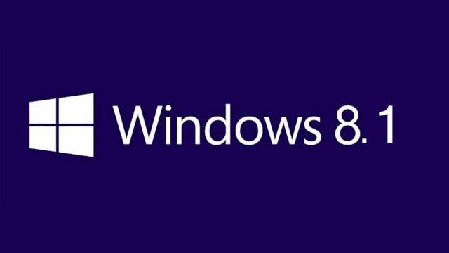 Windows-8.1 (Foto: Windows-8.1)