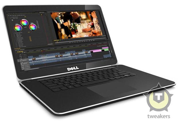 Dell deve lançar notebook 'de trabalho' mais fino do mundo até o final do ano (Foto: Reprodução/Engadget)