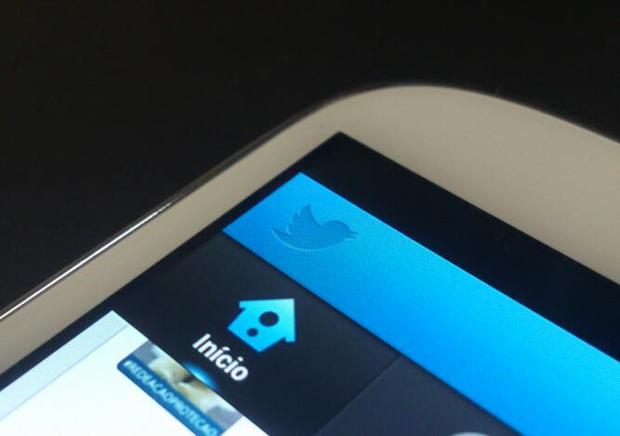 Twitter não teve contas comprometidas com o hack (Foto: Reprodução/TechTudo)