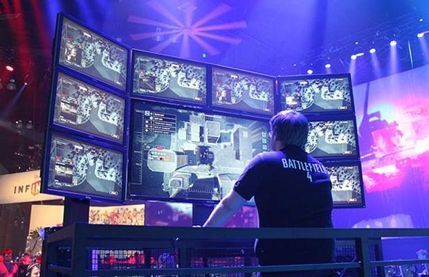 Bons comandantes podem levar um time à vitória em Battlefield 4 (Foto: gamefront.com)