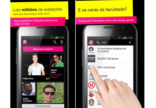 lulu (Foto: Divulgação/Google Play)