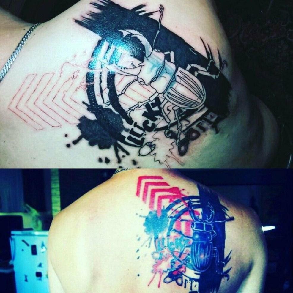 интернет портал Go61ru узнал какие татуировки есть у жителей