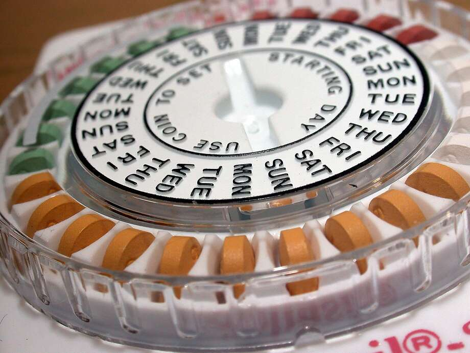 Birth Control Pills Are Shown Photo Richard B Levine Tns