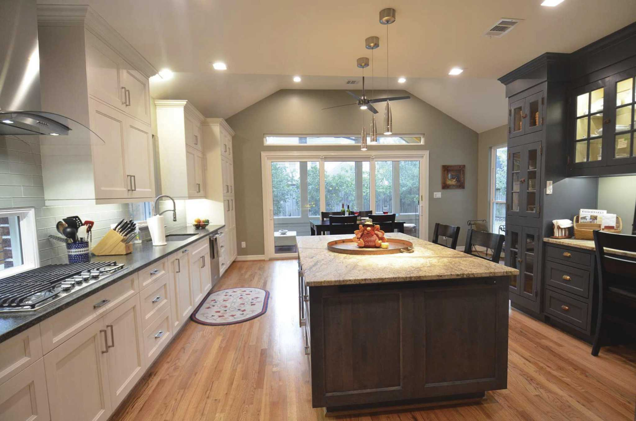 ghba remodelers council: tips for a successful kitchen remodel