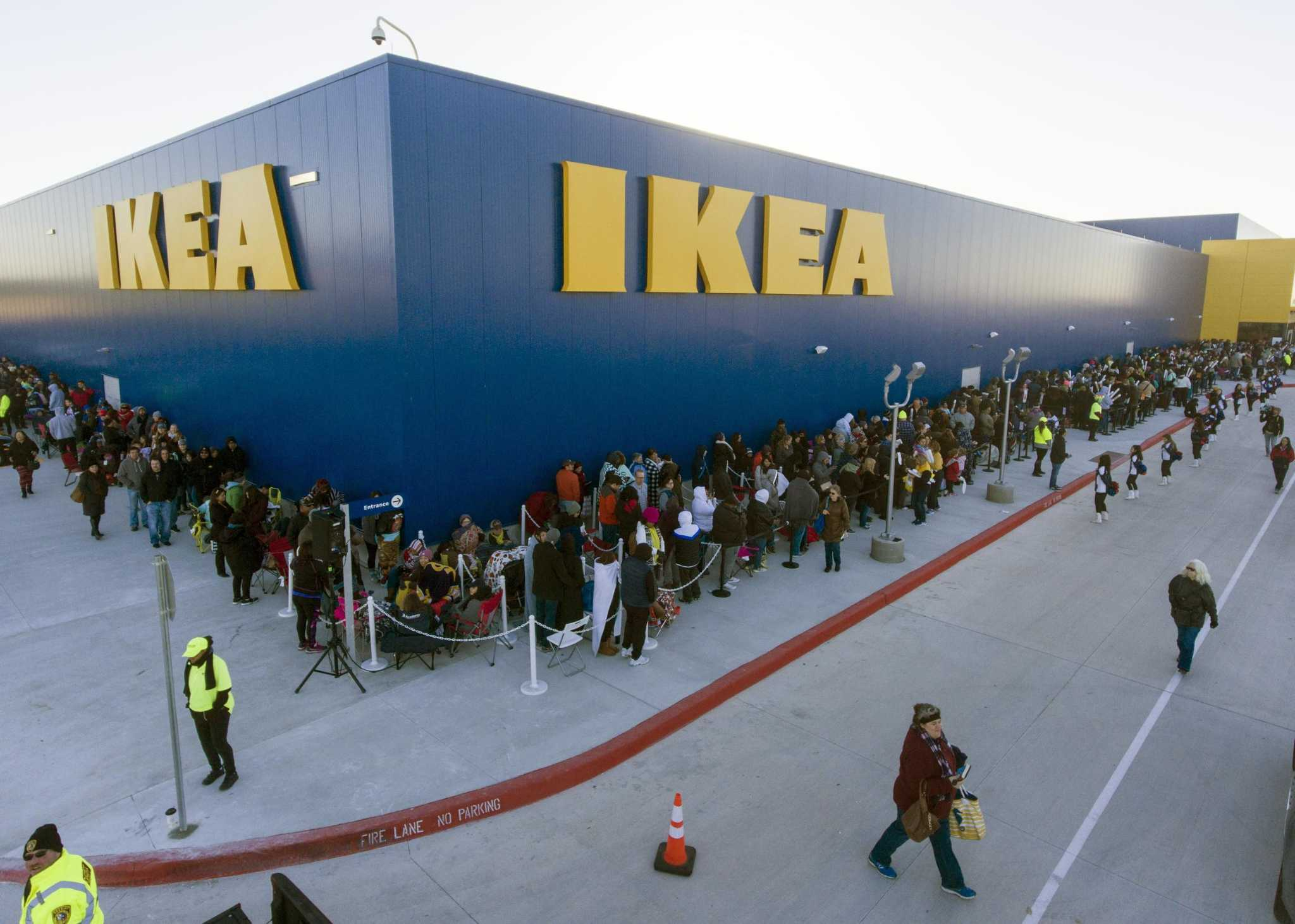 https www chron com business retail article ikea acquires 42 000 acres of forestland in east 14853600 php