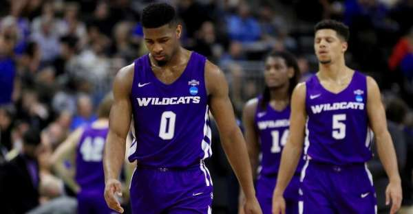 Abilene Christian drops school's first NCAA Tournament ...