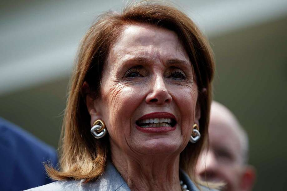 """Where major democrats stand on impeaching TrumpHouse Speaker Nancy Pelosi: OpposesThe House Speaker has cautioned against impeachment, and called it the """"easy way out."""" Photo: Evan Vucci, AP / Copyright 2019 The Associated Press. All rights reserved."""