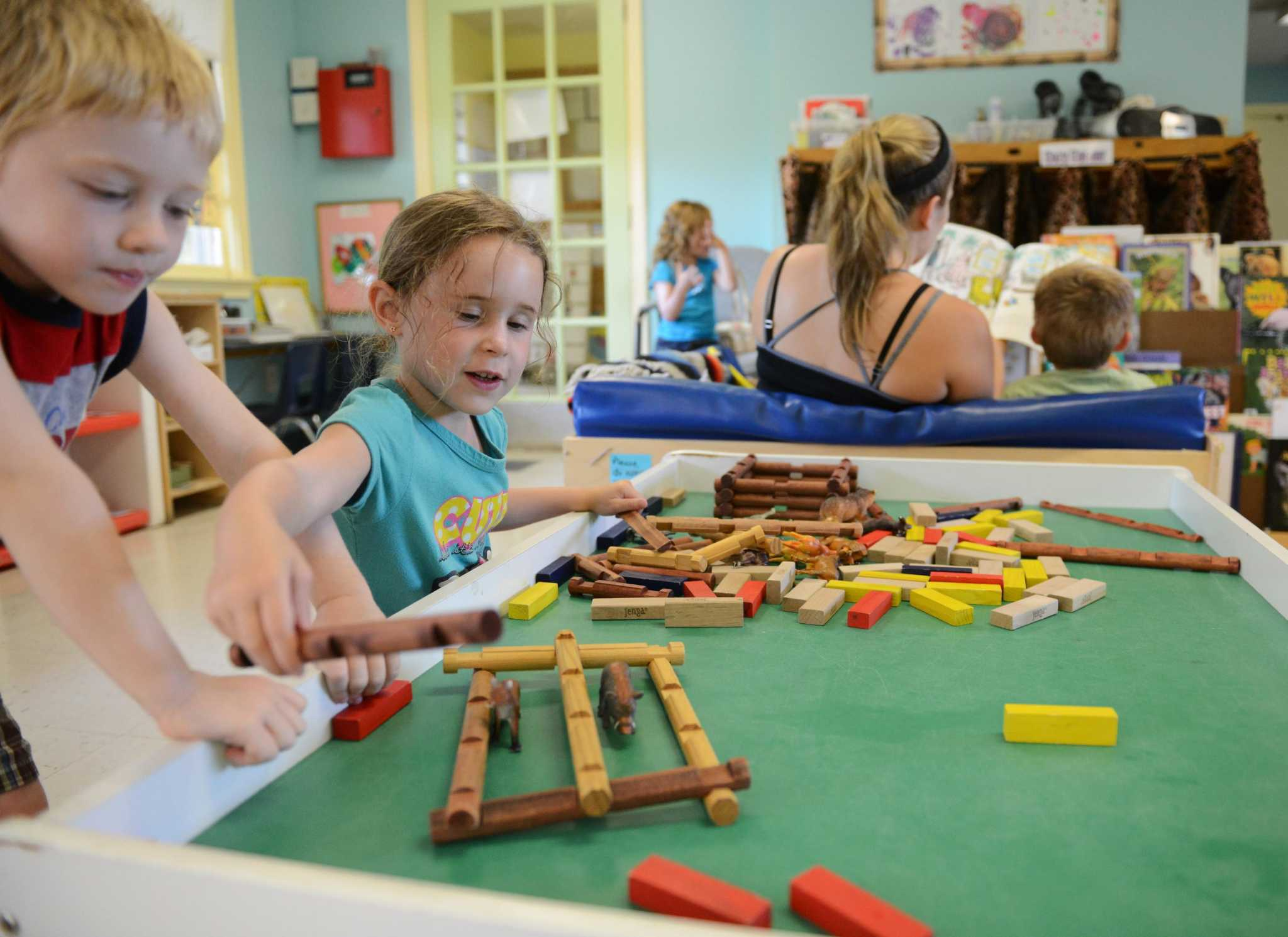 Day Care Bill Opposed As Expensive