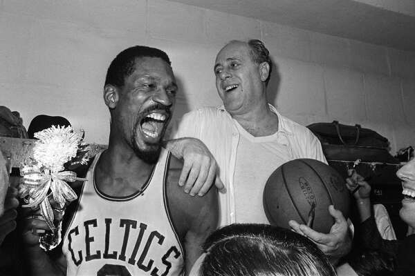 Image result for Bill Russell 600 x 400