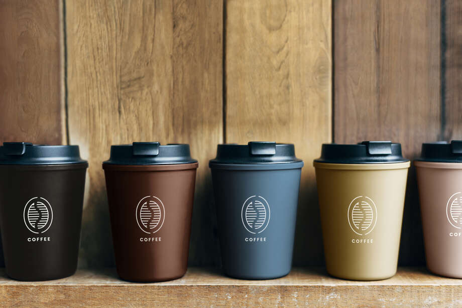 Berkeley, Calif. will introduce a pilot program to use loaner reusable coffee cups at several cafés this September, including the popular Caffe Strada. Photo: Getty Images