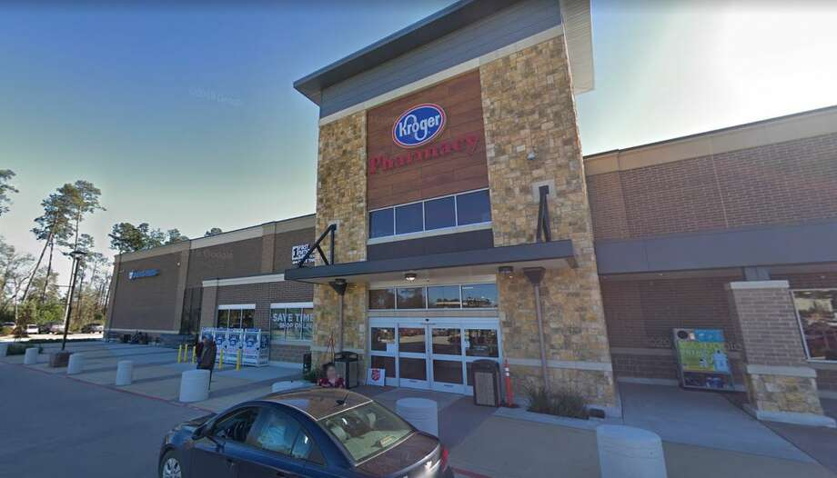 Kroger on Wednesday announced it has recently begun selling hemp-derived CBD lotions, oils and creams in 88 stores across Texas, including in Houston. Photo: Google