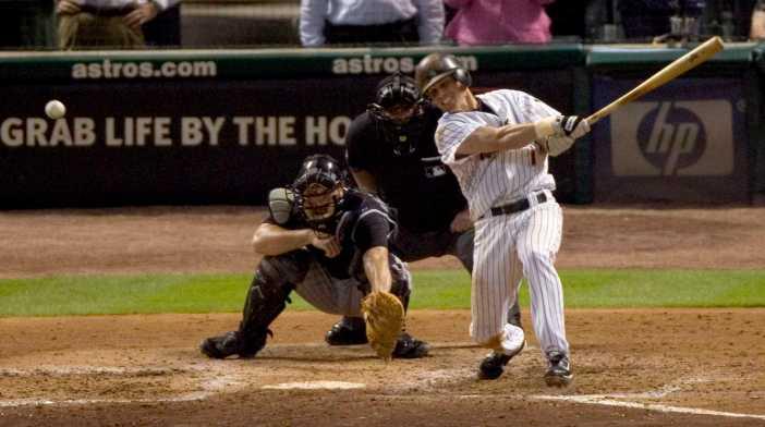 mejores momentos de Astros