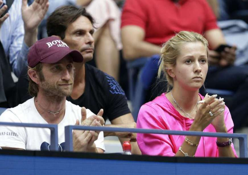 U.S. Open tennis tournament - Times Union