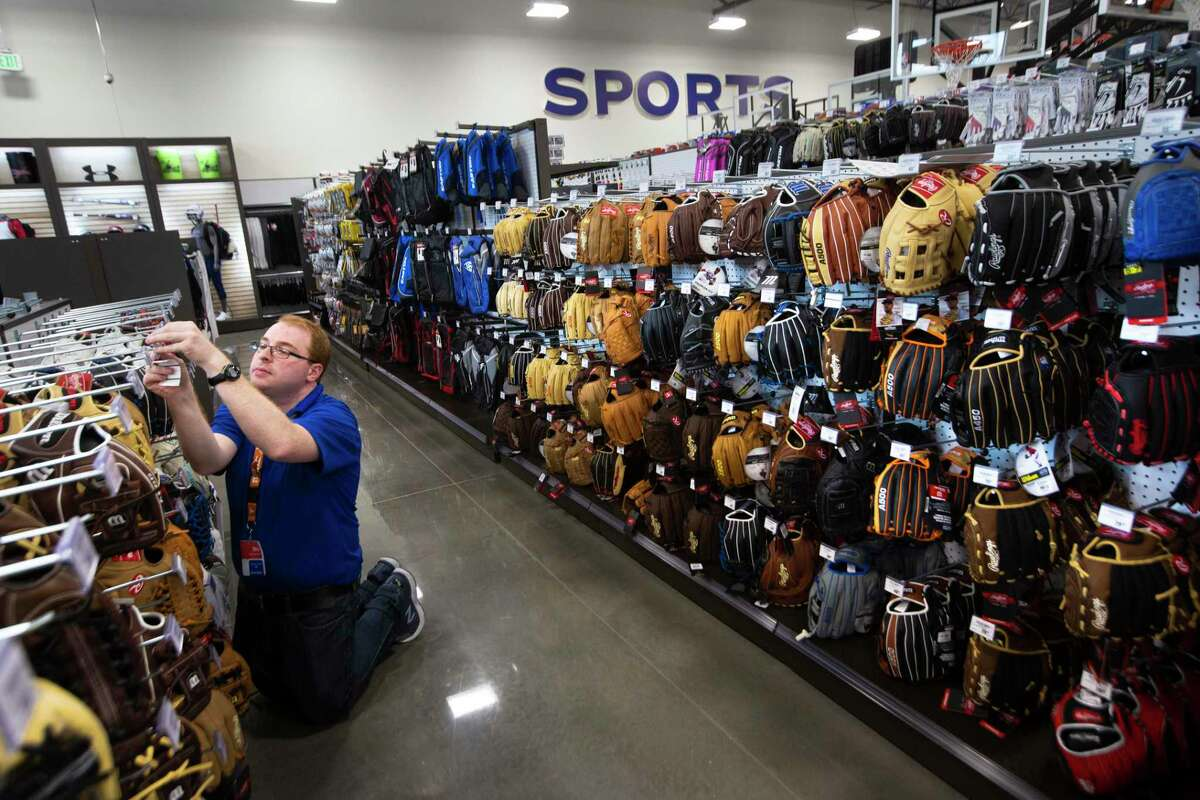 They are also one of the best ways of spending when you j. Academy Sports Unveils New Store Prototype Amid Growing Competition