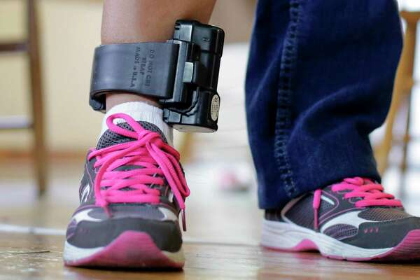 Image result for ankle monitor