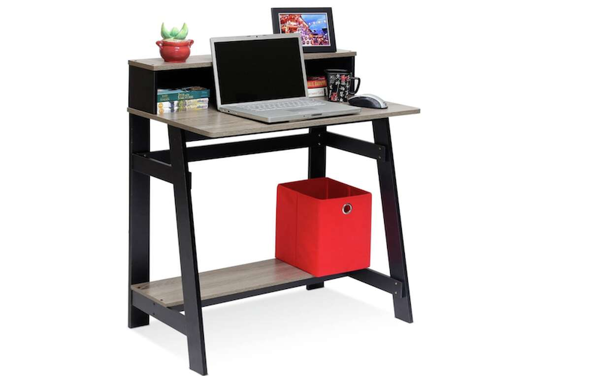8 Desks For Small Living Spaces