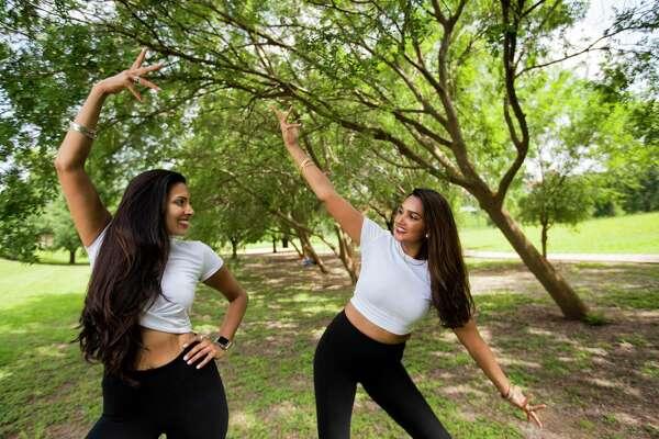 Bollywood for good: Houston doctors dance to raise money for Black ...