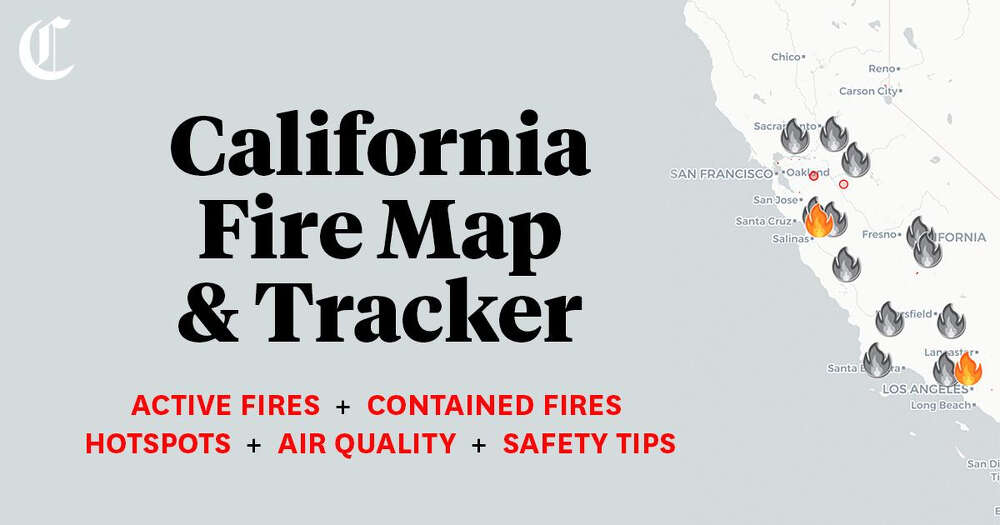 The centers for disease control and prevention (cdc) provides information on how to stay safe after a wildfire including avoiding health impacts from wildfire smoke and cleaning up safely. California Fire Map Tracking Wildfires Near Me Across Sf Bay Area Caldor Fire Dixie Fire Fawn Fire