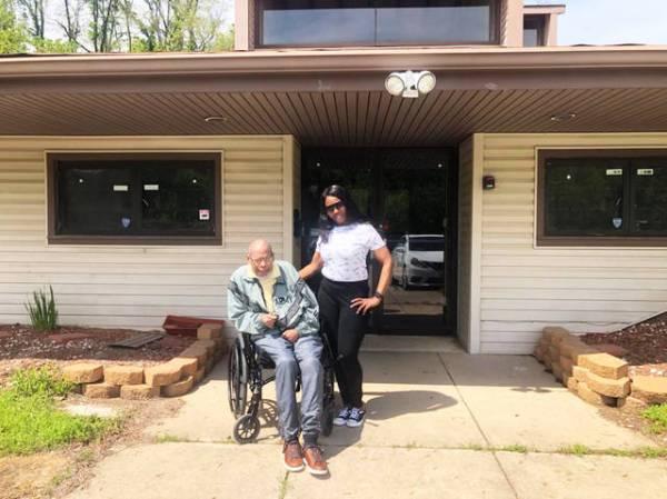 Trio plans adult day care center in Godfrey - Alton Telegraph