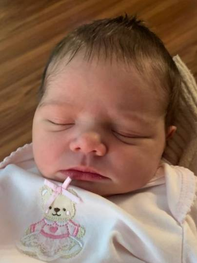 Birth Announcement: Nora Kathryn Kuehn - Alton Telegraph