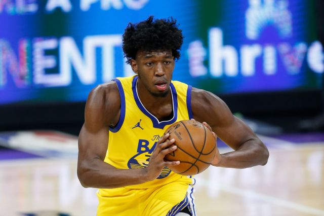 Writing off Warriors' James Wiseman after his torn meniscus? You're dead  wrong - here's why