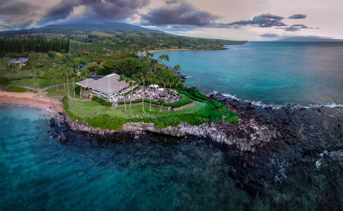 Merriman's Kapalua in Maui was the first restaurant in Hawaii to require vaccines for its employees.