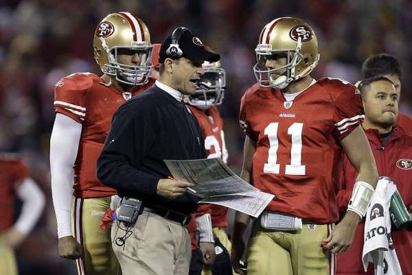 49ers' bid for Manning has Smith testing market - SFGate