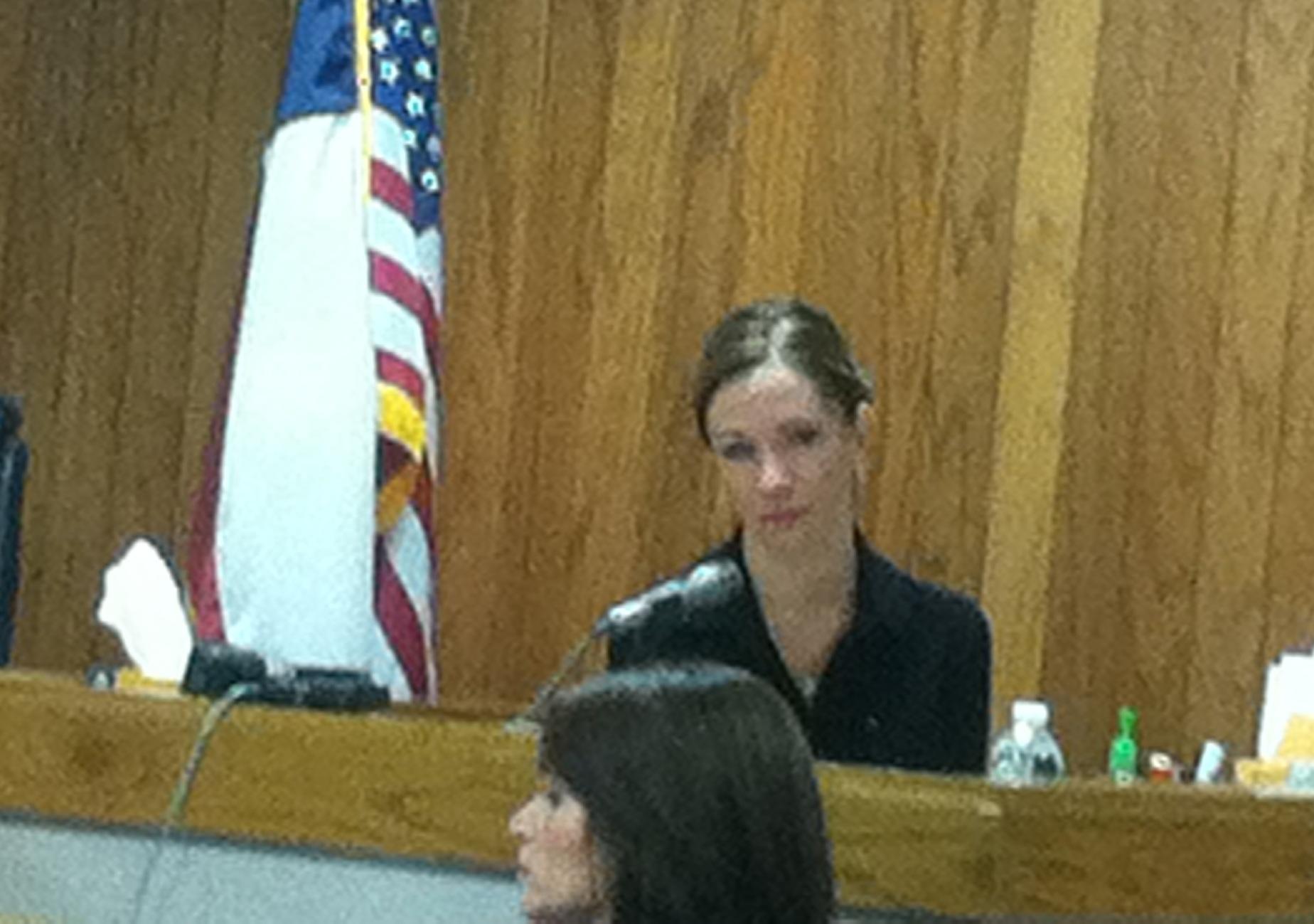 Mom S Testimony Brings Jury To Tears San Antonio Express