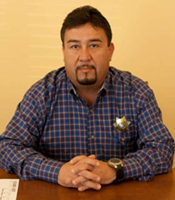 Dimmit County sheriff's resignation uncertain - San ...