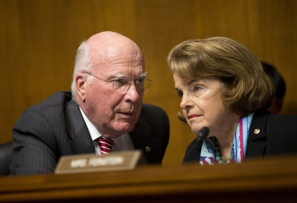 Feinstein plans bill to codify NSA's phone spying - SFGate