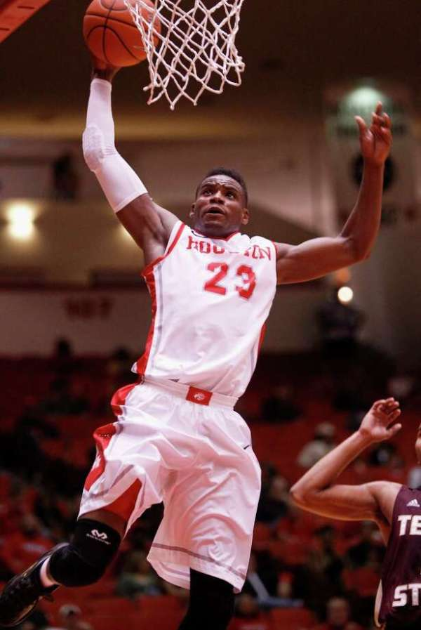 House leads UH men to season-opening win over Texas State ...