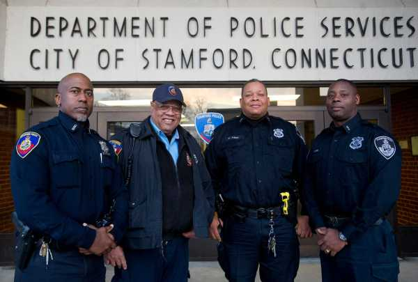 Stamford's minority police officers to lead MLK March ...