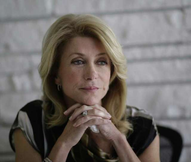 What Was Wendy Davis Thinking The Prospective Democratic Candidate For Texas Governor Should Have Known