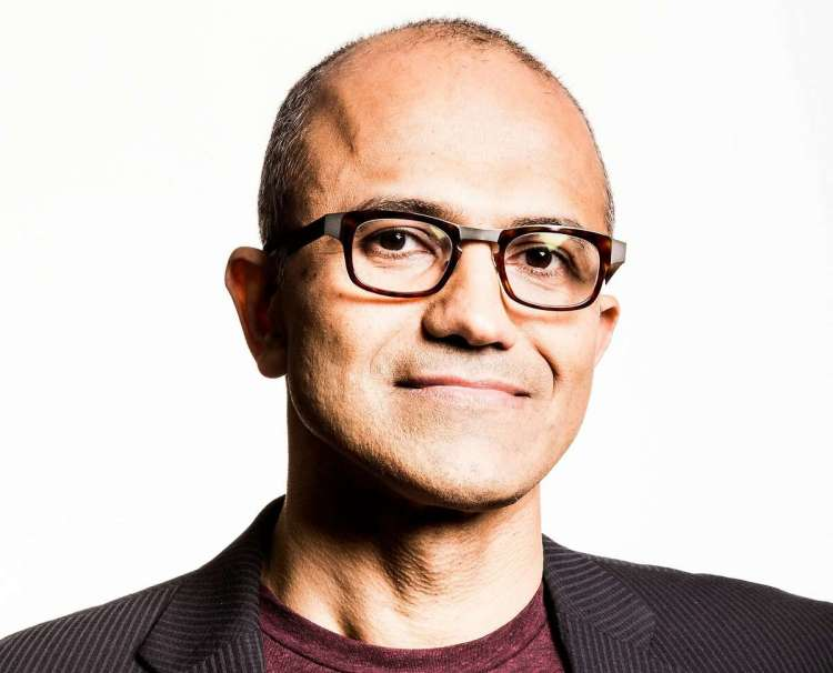 Microsoft signals new era with Thompson as chairman