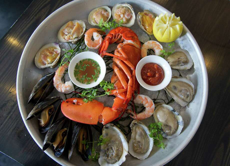 Best Rated Seafood Restaurant