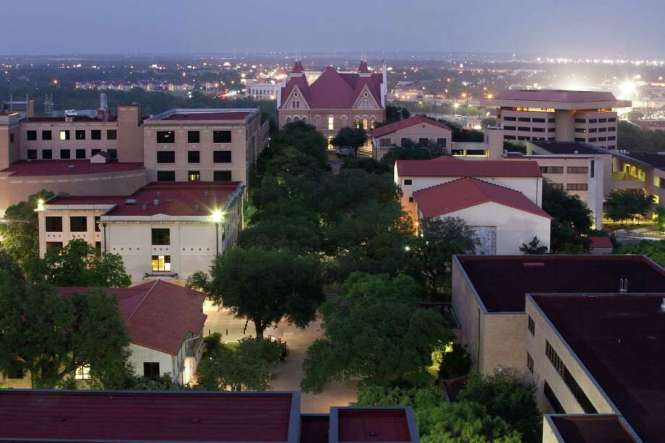 A Texas State University Student Was Found Dead At An Off Campus Apartment Monday