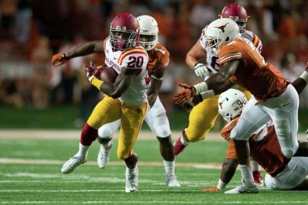 Swoopes lets it fly, rescues Longhorns - Houston Chronicle