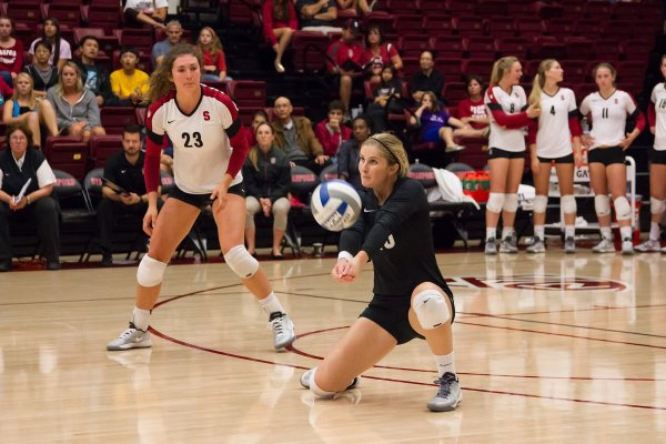 Stanford women's volleyball team seeks record 7th national ...