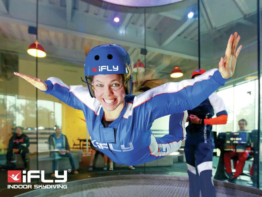 Indoor Skydiving Coming To San Antonio San Antonio