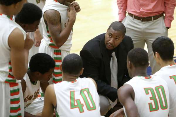 Sam Houston's new approach leading to success - San ...