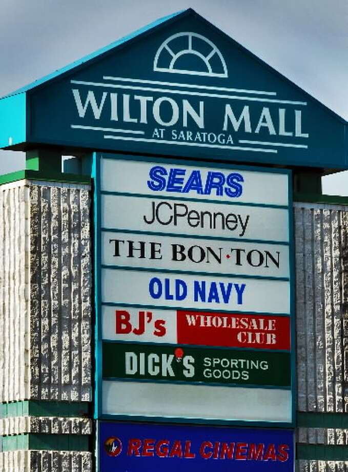 The Sears department store at Wilton Mall in Saratoga Springs is part of another wave of closures announced by Sears Holdings, the bankrupt parent company of Sears and Kmart retailers.
