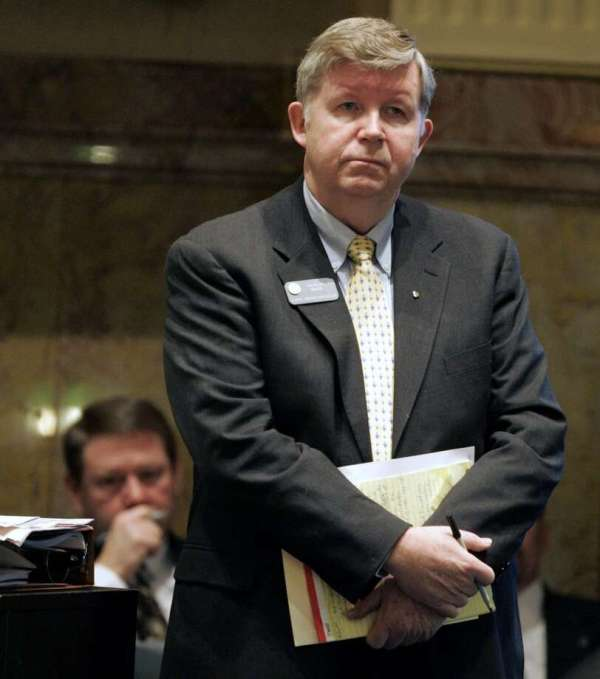 State Rep. Reynolds gets 1 year in jail, fine after ...