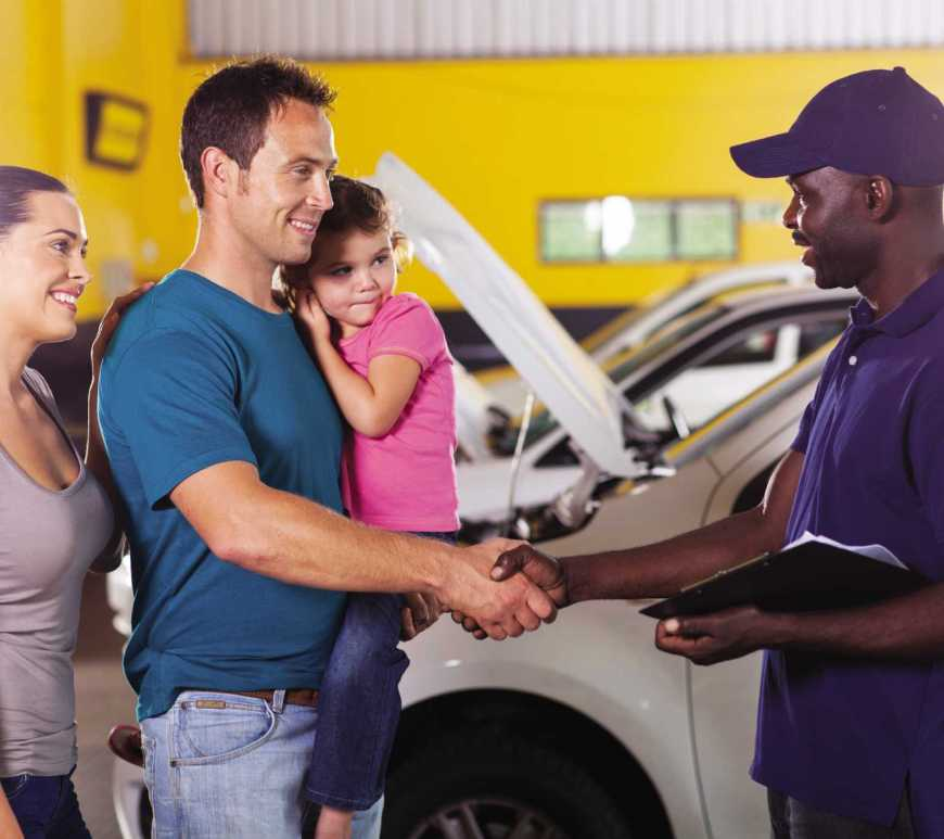 Follow These Tips To Select A Reliable Auto Repair Shop Sfgate