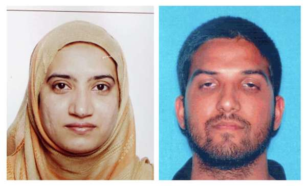 Photos: These are the people who were tragically killed in ...