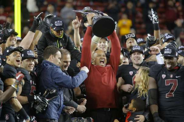 Image result for david shaw pac 12 champ