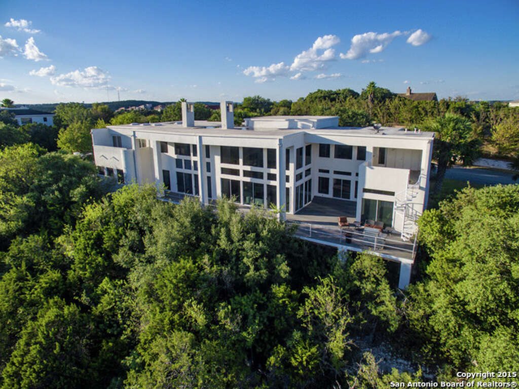 Best Kitchen Gallery: 11 Unique Artistic And Stylish Homes For Sale In San Antonio San of Modern Homes San Antonio  on rachelxblog.com