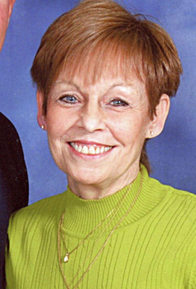 Suzanne Suzie Bachman Huron Daily Tribune