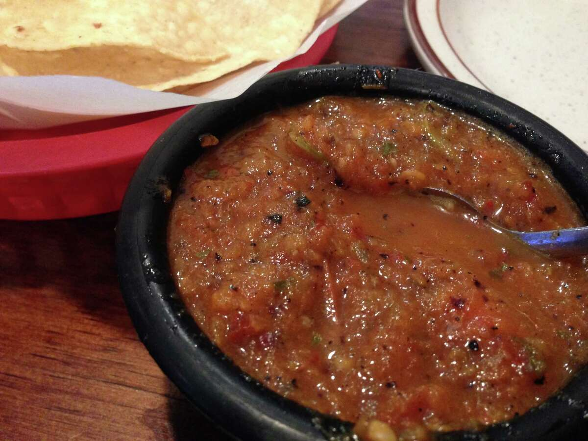 The Best Places To Celebrate National Tortilla Chip Day In