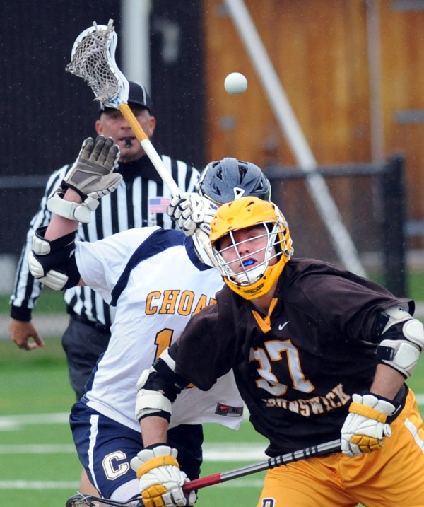 Brunswick beats lacrosse rival Choate for sixth straight ...
